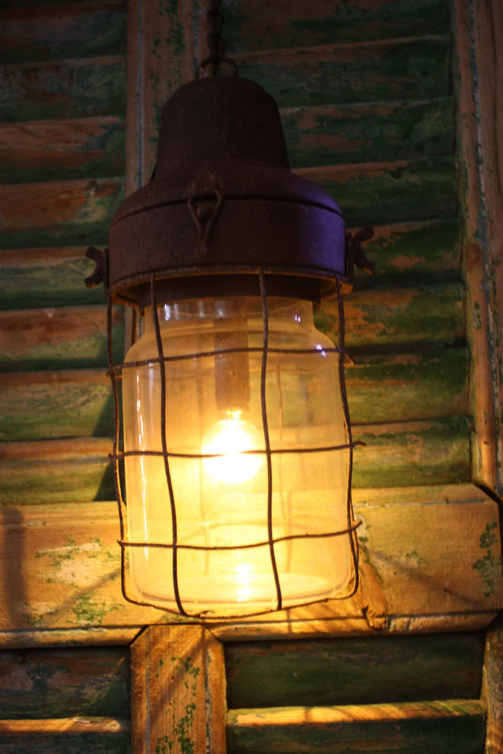 countryfield lamp