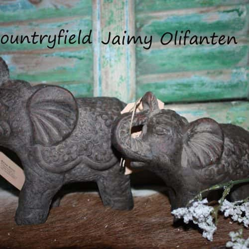 Countryfield olifant